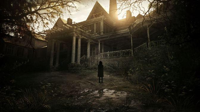 Resident Evil 7 : 15 h de jeu !