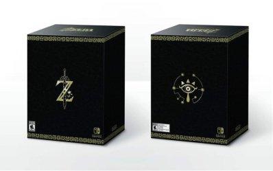 zelda-collector-package