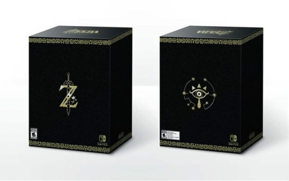 zelda-collector-package