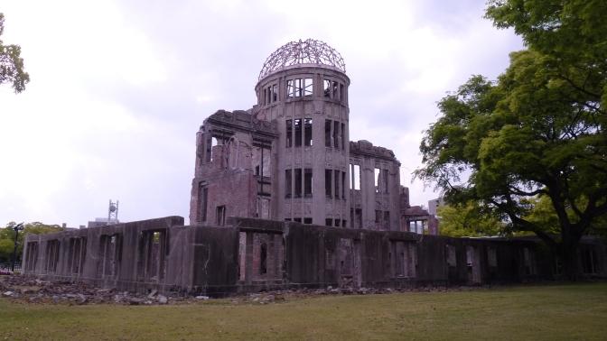 Hiroshima : Découvrez la ville avant la bombe nucléaire