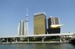 Siège Asahi - Tokyo