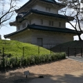 Parc Kitanomaru – Tokyo