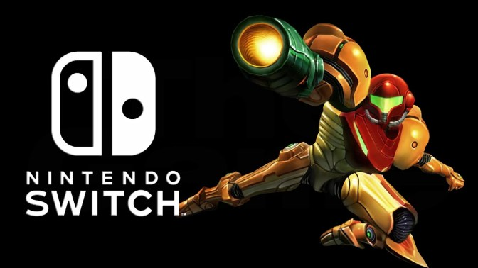 #E32017 Metroid : Project 5