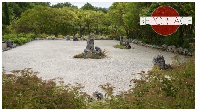 Jardin Zen de Montvendre