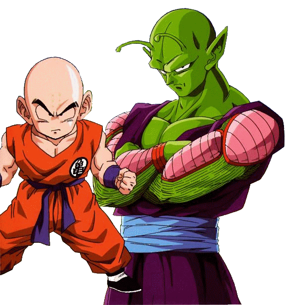 Dragon Ball FighterZ – Piccolo et Krilin rejoignent le casting