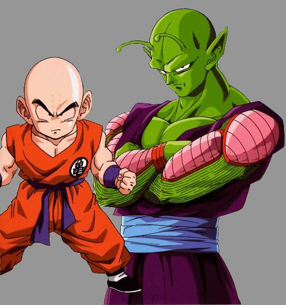 Piccolo et Krilin rejoignent Dragon Ball FighterZ