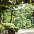 Parc Happo-en – Tokyo