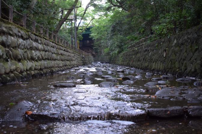 Tokyo : Todoroki Valley, Gotoku-JI et Shibuya (Jour 3)