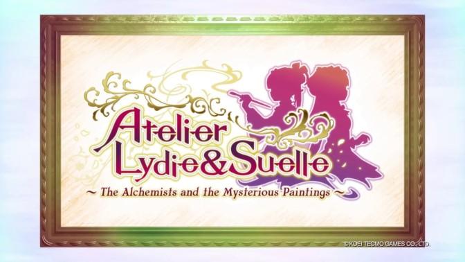 Atelier Lydie & Suelle s'offre 18 minutes de Gameplay