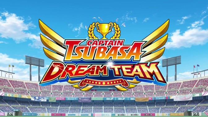 Captain Tsubasa Dream Team disponible en France