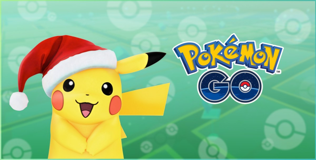 Pokémon GO : la 3G débarque avec la météo !
