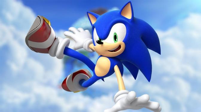 Le film Sonic arrivera en 2019 !