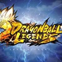 Annonce de Dragon Ball Legends sur mobile !