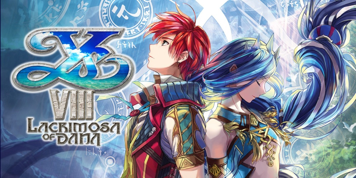YS VIII (Switch) : trailer + date de sortie
