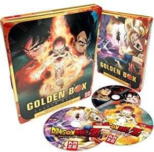 ragon-ballz-golden-box-dbz-dblu-ray-unbox
