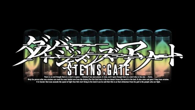 STEINSGATE-Divergences-Assort