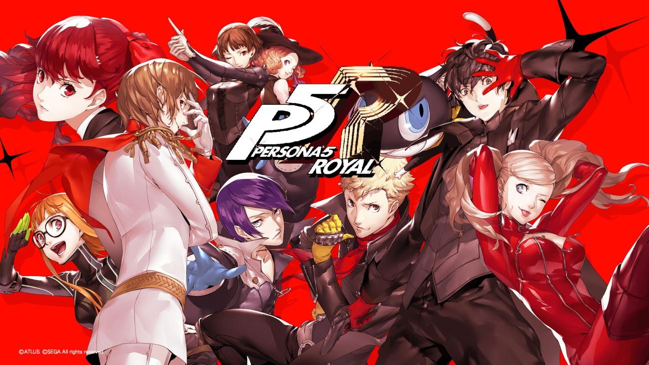 Persona-5-Royal
