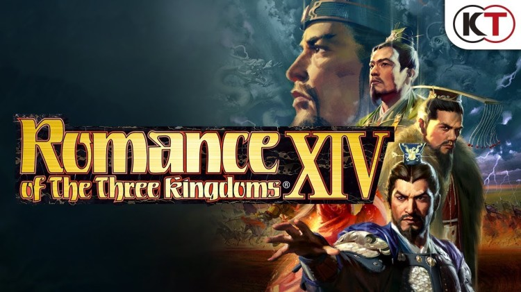 Romance-of-The-Three-Kingdoms-XIV